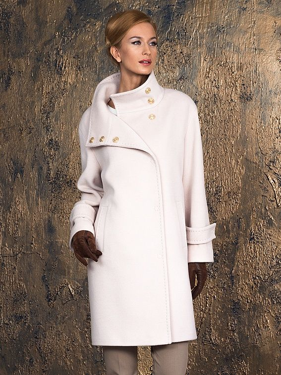 Женские пальто в интернет магазине Pompa