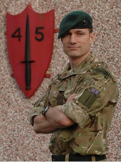 SUPERMAN'S brother has taken command of an elite unit of Royal Marines.  Lieutenant Colonel Nik Cavill MBE — brother of ­Hollywood Man of Steel Henry — now leads 30 Commando Information Exploitation Group. The shadowy unit can trace its history to World War Two when it was established in part by James Bond author Ian Fleming.