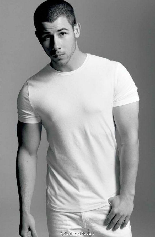 Nick Jonas - Singer/Actor