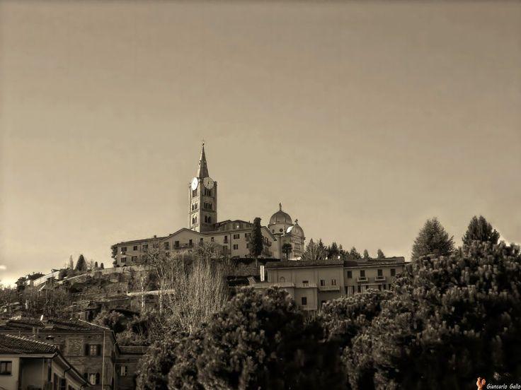the basilica by Giancarlo Gallo
