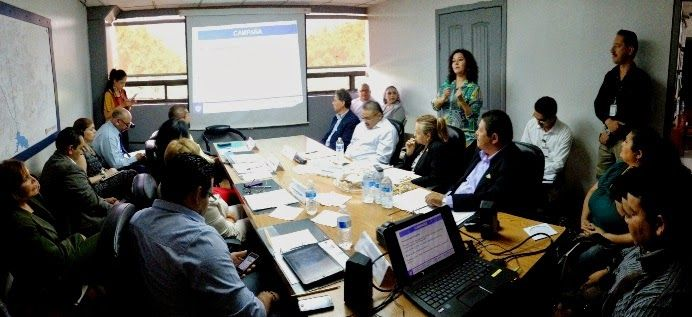 SEMANARIO BALUN CANAN: Apoya Regidor Cañada la campaña de difusión de los...