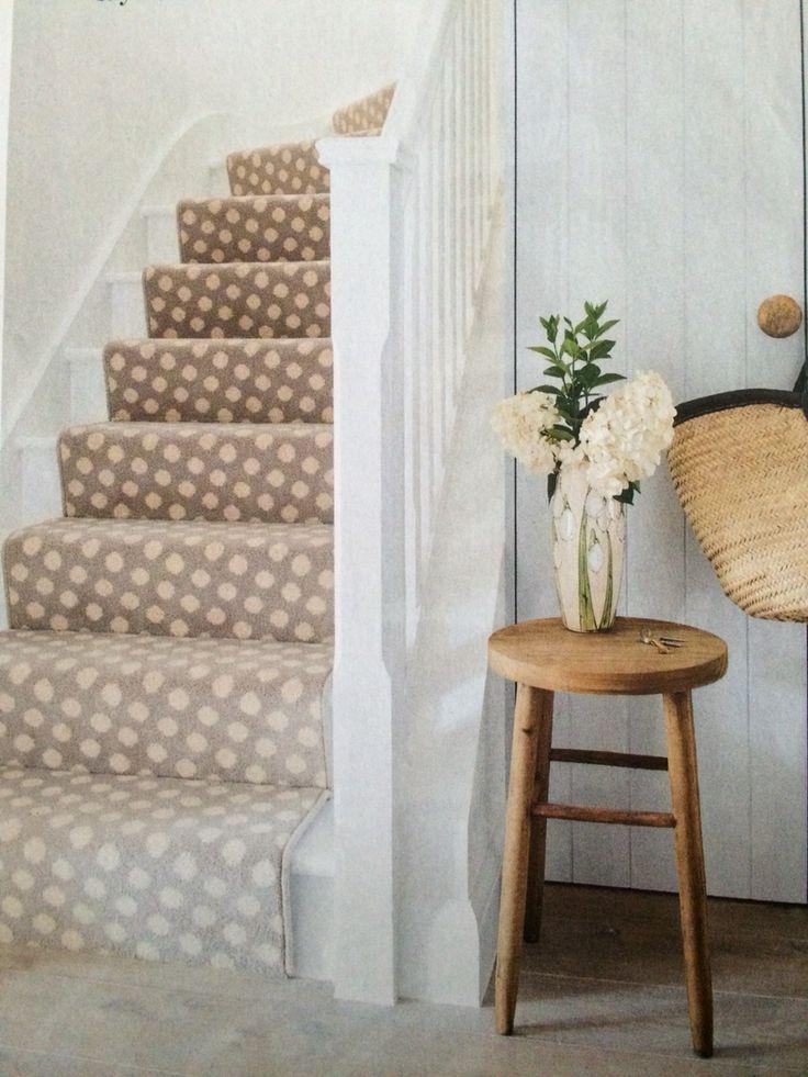 Best Spotty Carpet So Cute Carpet Stairs Rugs On Carpet 400 x 300