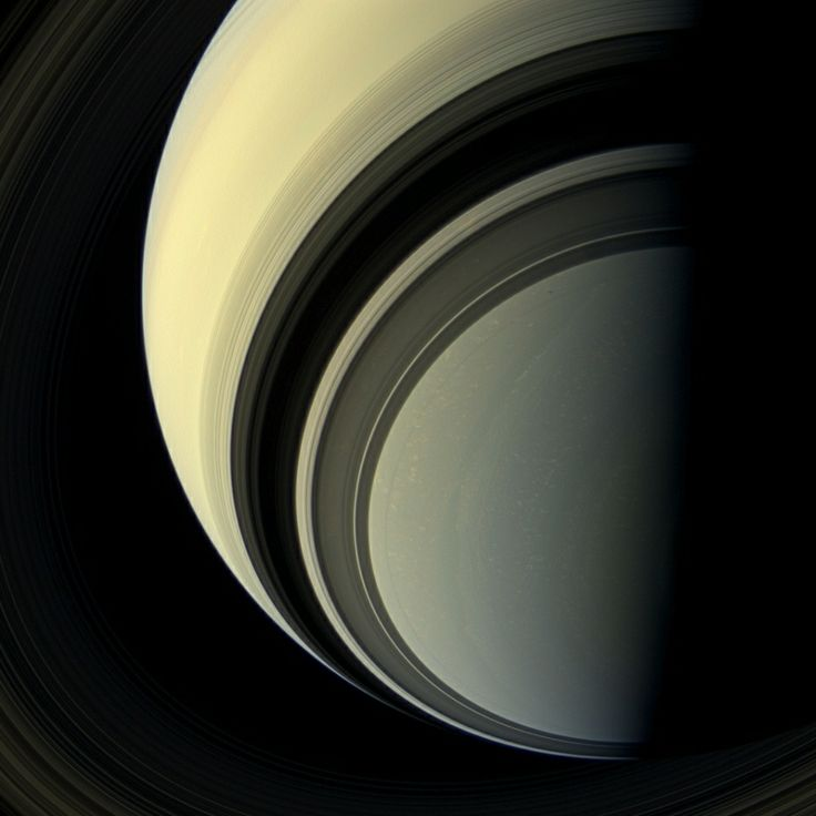 Winter is approaching in the southern hemisphere of Saturn and with this cold season has come the familiar blue hue that was present in the ...