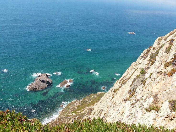#verdeaqua #atlantic #Portugal