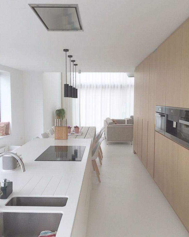 Lighting kitchen