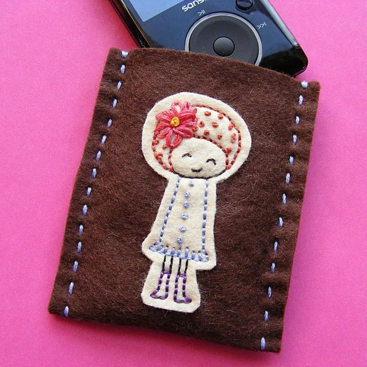 Free sewing pattern: Gizmo Cozy