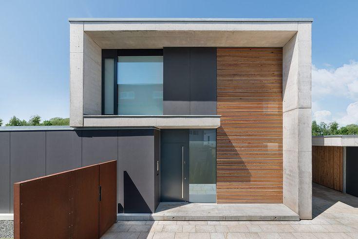 1000 ideen zu minimalistische architektur auf pinterest innenarchitektur geschliffener beton. Black Bedroom Furniture Sets. Home Design Ideas