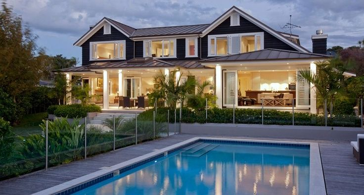 19 towai street st heliers auckland residential property for Pool design auckland