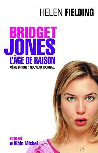 Bridget Jones : l'âge de raison eBook: Helen Fielding, Claudine Richetin: Amazon.fr: Boutique Kindle