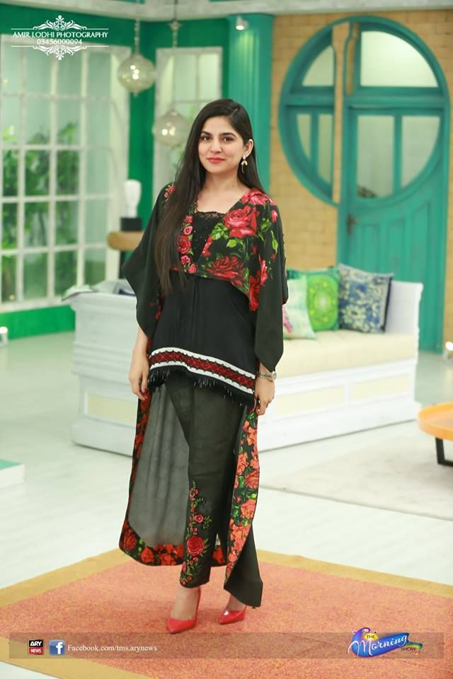 7c64c04c4b Pin by Jiya khan on sanam baloch in 2019 | Dresses, Fashion dresses, Fashion