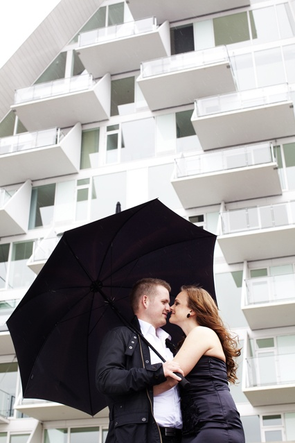 Love shoots. Engagement pictures