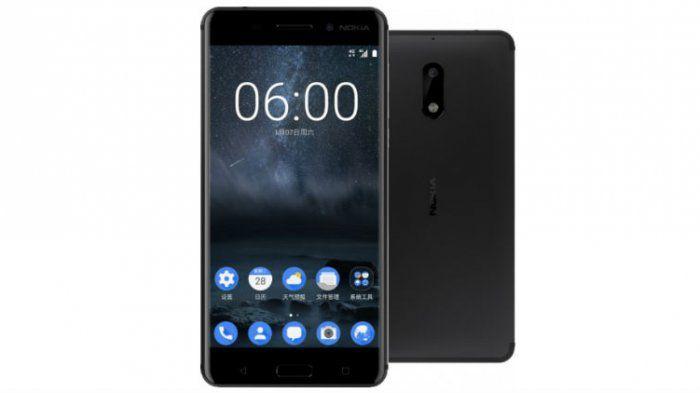 Nokia 6 - Smartphone Android Terbaru Diumumkan, Ini Spesifikasinya