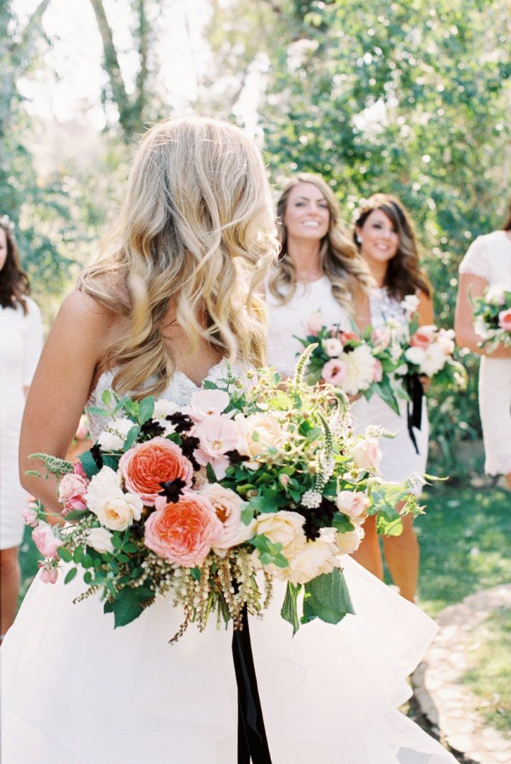Wedding Bouquets for Summer – fashion dresses