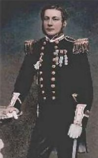 """Edward Daniel became the first man (of eight) to be stripped of the VC for disgraceful conduct and desertion on 4 September 1861. After moving to New Zealand, the former naval officer served with the Taranaki Military Settlers (1864–1867) and the Armed Constabulary (1867–1868). He died from the effects of alcohol at Hokitika in 1868 while on active duty with the Armed Constabulary. on 21st June 1861 he was placed under arrest for what his captain described as """"taking indecent liberties with…"""