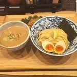 つけ麺 竹川 (ツケメン タケカワ) - 三軒茶屋/つけ麺 [食べログ]