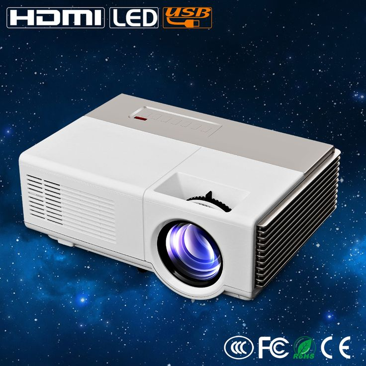 >> Click to Buy << CAIWEI HD Led Projector 1080p Support 1500 Lumens mini projector TV Video Home Theater portable Proyector Beamer #Affiliate