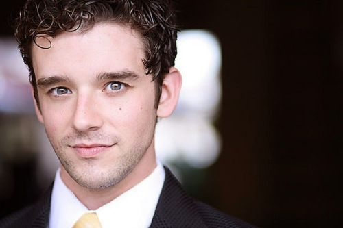Michael Urie in Such Good People