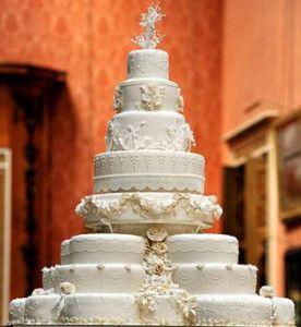 torta kate e william