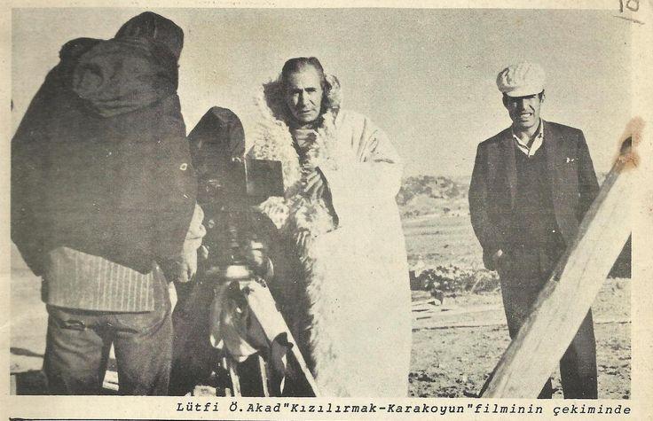 Lütfi Akad (Kızılırmak-Karakoyun)