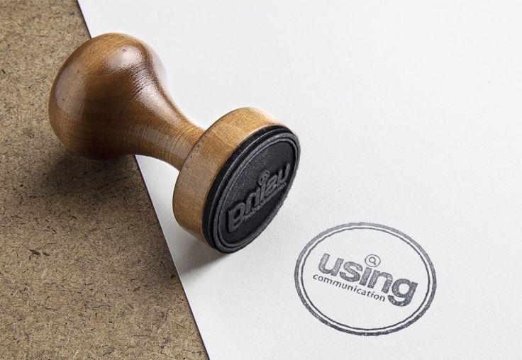 Diseño de logotipo de una empresa de Usabilidad y User Experience.