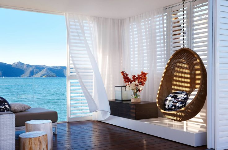 Styling for The One and Only Hayman Island photography by Petrina Tinslay