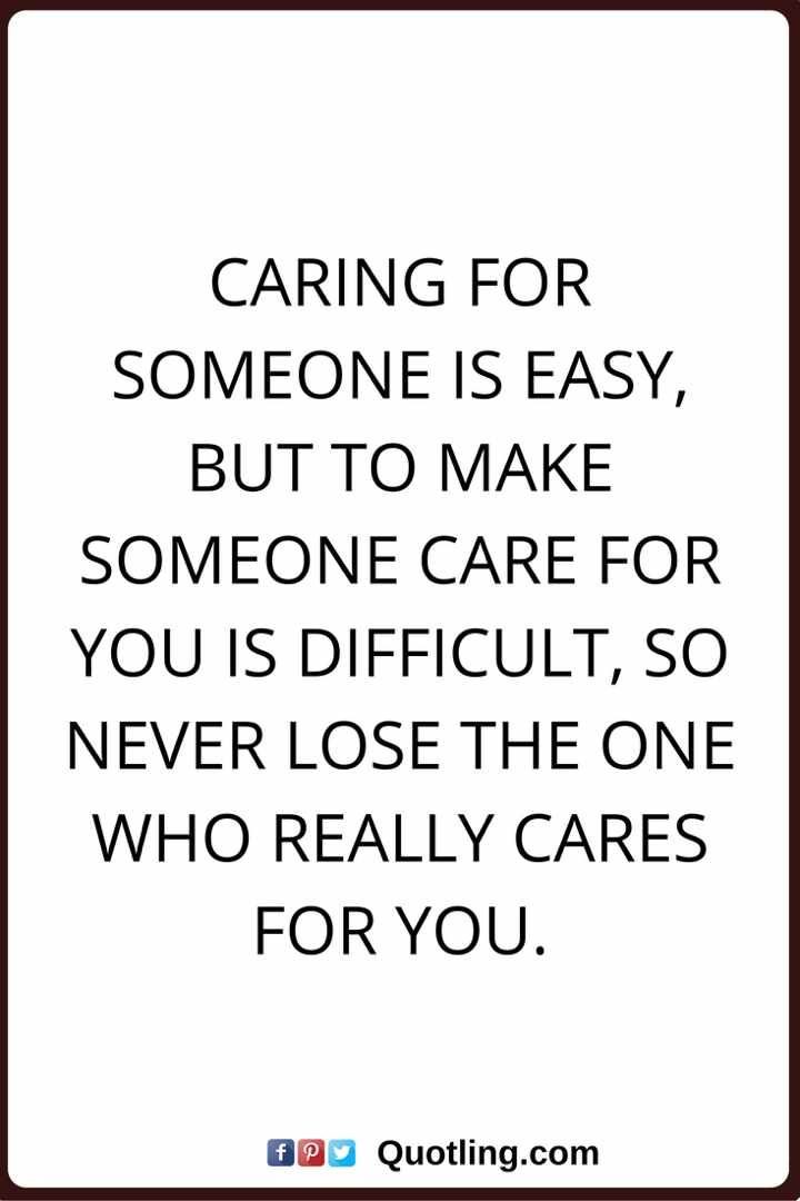 Quotes About Caring For Someone : quotes, about, caring, someone, Saves, Quotes,