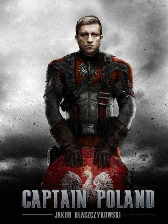 Błaszczykowski strzelił gola Szwajcarii i został naszym bohaterem • Oto Kapitan…