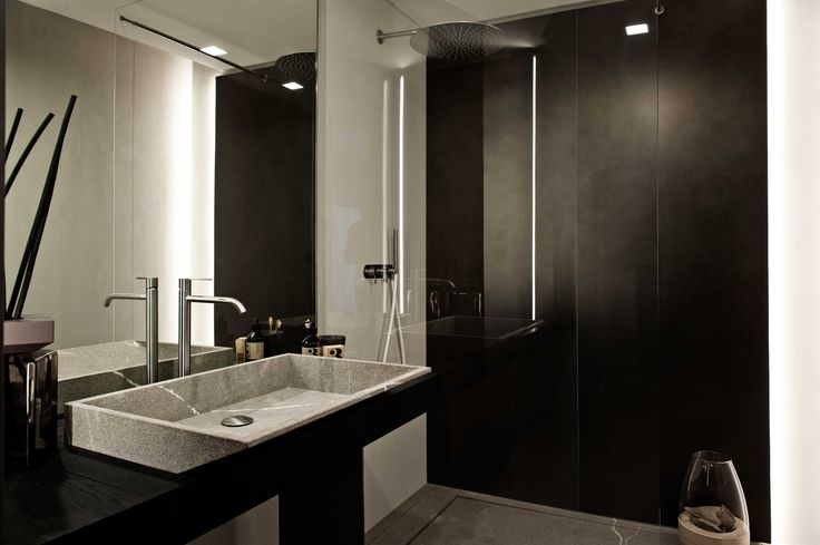 Bathroom elegance by Modulnova ... Check out our profiles on Facebook or Houzz for product & finish specification details.  Exclusively available in Australia & NZ through the all new Modulnova Sydney Studio.