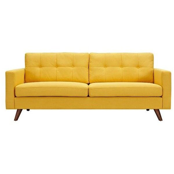 1000 Ideas About Yellow Couch On Pinterest Living Room