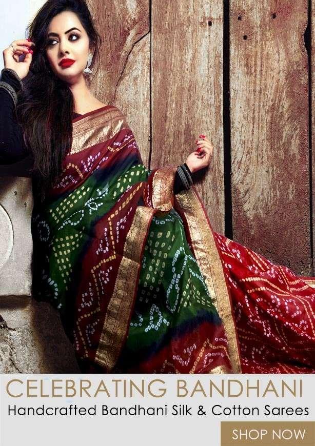 2abf1959ee Buy Handloom Sarees, Salwar Kameez, Kurtas, Fabrics Online  Unnati Silks