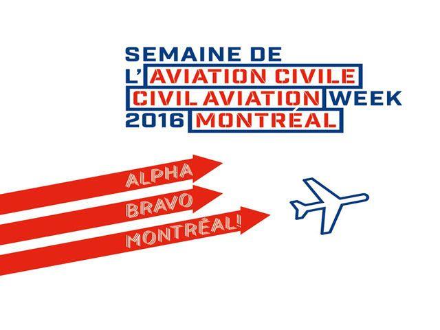 Montréal : première édition de «La semaine de l'aviation civile» avec ACI et ICAO