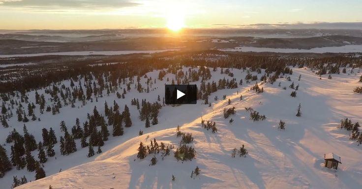 Free stock video of snow, winter, sky