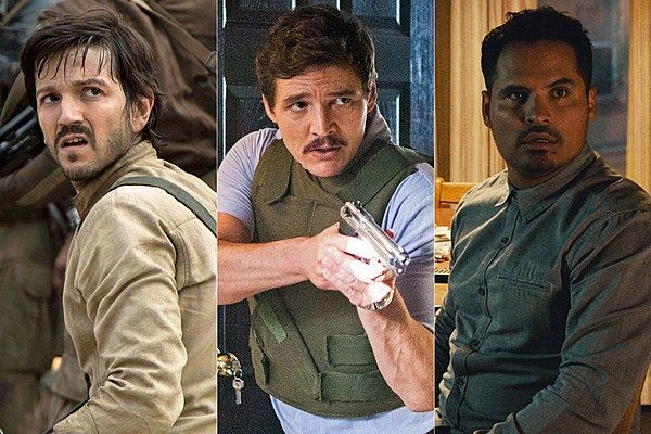 Diego Luna and Michael Pena Will Lead 'Narcos' Season 4 || Netflix confirms 'Narcos' Season 4 has begun production in Mexico, with Diego Luna and Michael Pena taking over as leads from Pedro Pascal. http://screencrush.com/narcos-diego-luna-michael-pena-season-4/?utm_campaign=crowdfire&utm_content=crowdfire&utm_medium=social&utm_source=pinterest