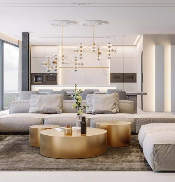 36 Mid Century Modern Coffee Tables That Steal Centre Stage Living Room Modern Living Room Design Diy Contemporary Bedroom