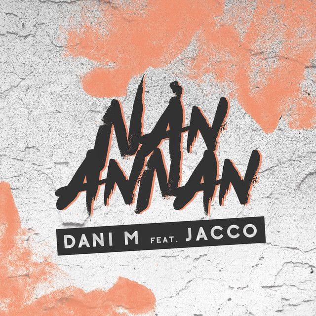 """Nån Annan"" by Dani M Jacco #Music #MusicHits"