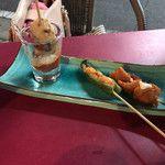 桜木町「トリノ」ー イタリア人シェフの作る焼き鳥