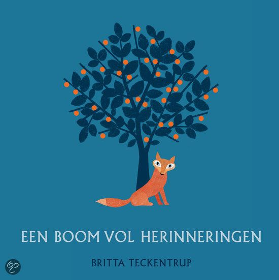 The Memory tree by Britta Teckentrup. Most beautiful book I have ever read about celebrating life and mourning. Hart-warming.
