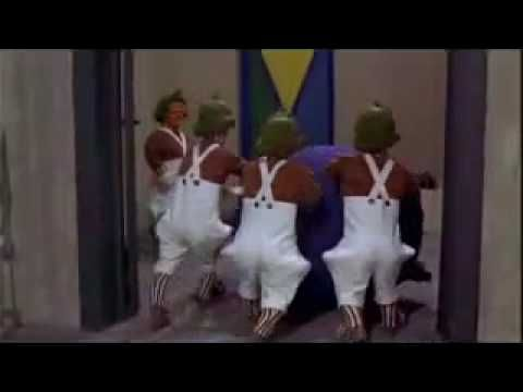 Original Oompa Loompa Songs (1971)
