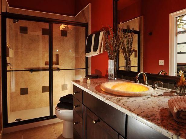 Contemporary Art Sites Mediterranean Bath Photos Small Bathrooms Design Pictures Remodel Decor and Ideas page