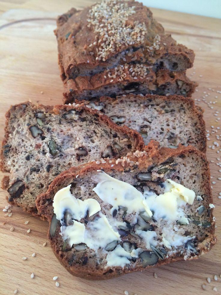 best banting bread!