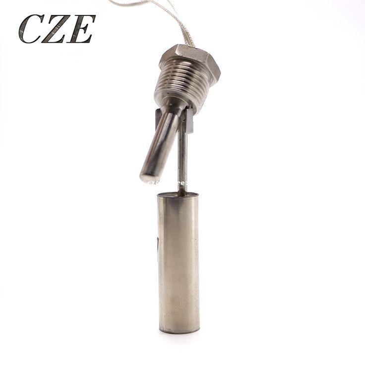 $7.33 (Buy here: https://alitems.com/g/1e8d114494ebda23ff8b16525dc3e8/?i=5&ulp=https%3A%2F%2Fwww.aliexpress.com%2Fitem%2FG1-2-Side-Mount-Tank-Water-Level-Sensor-Liquid-Stainless-Steel-Float-Switch%2F32616200854.html ) G1/2 Side Mount Tank Water Level Sensor Liquid Stainless Steel Float Switch ZSC12 100V/220V for just $7.33