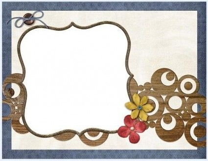 collage style cute photo frame 16