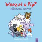 Woezel en Pip - Allemaal dieren  Woezel en Pip zingen een mooi liedje.  'Waf waf waf waf!' Ze zijn benieuwd hoe hun vriendjes uit de Tovertuin klinken.  Ontdek het samen met Woezel & Pip.