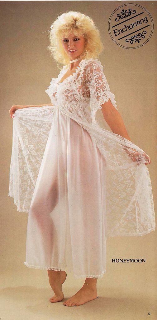 Retrospace: Catalogs #48: Lovelace Lingerie | 1980s ...