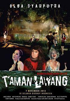 Film Horor Komedi Indonesia - Aktor Film Indonesia