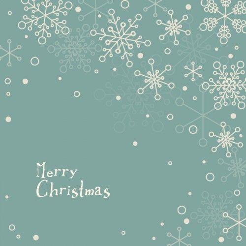 Minimalistické vánoční přání (kliknutímpřejdetenadalšípoložkugalerie)