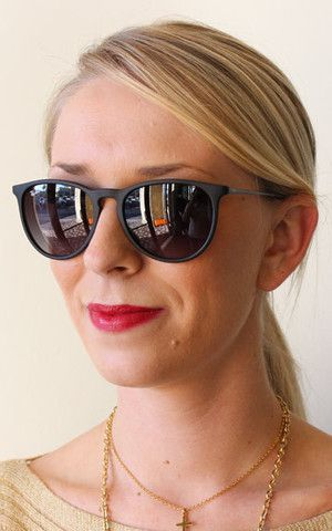 14 best Sunnies images on Pinterest | Eye glasses, Sunglasses and ...