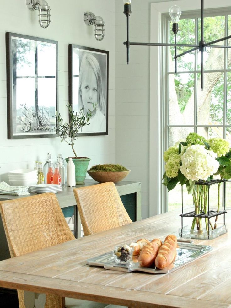Cool Dining Room Decor
