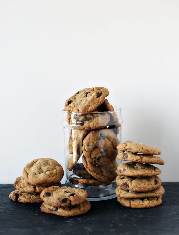 Chocolate Chip Pudding Cookie