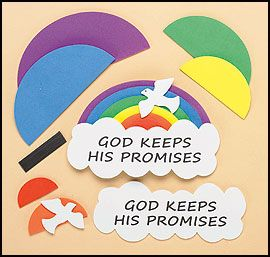 god keeps his promises craft - Google Search
